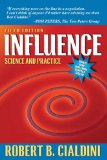 Influence: Science and Practice - Robert Cialdini