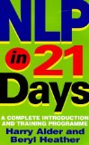 NLP in 21 Days - Harry Alder and
