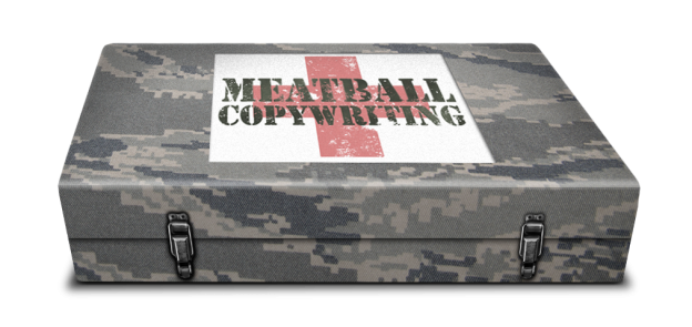 Meatball Copywriting – Essential Skills to Get the Money Coming In!